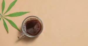 CBDコーヒーとは?得られる効果・効能から作り方まで解説